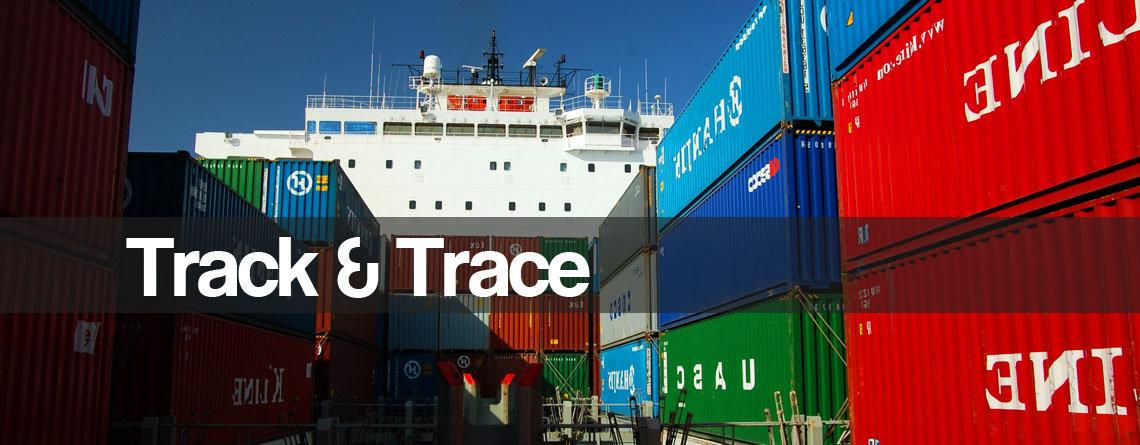 Tracking – MCL Logistics Group Inc